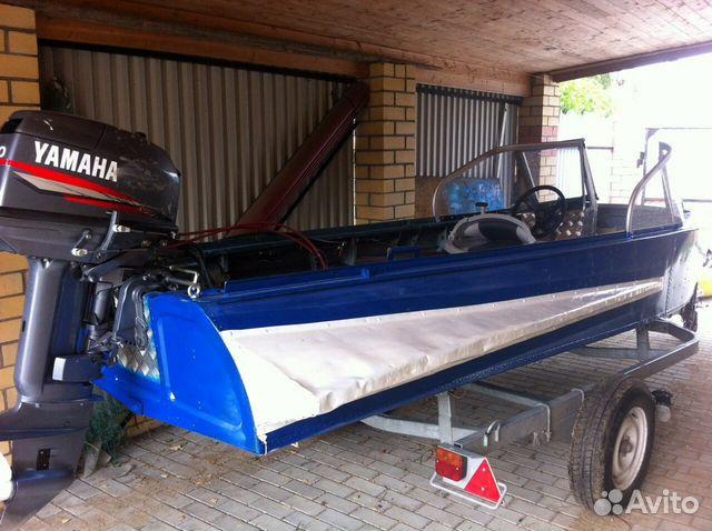 авито лодки и моторы шарья