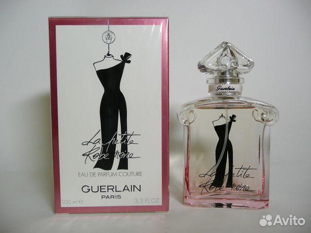 91ea9559c03 Guerlain - La Petite Robe Noire Couture - 100 ml
