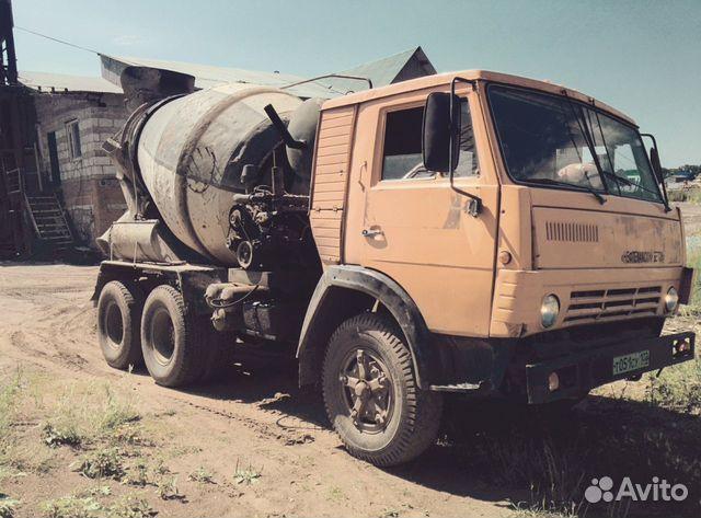 бетон нефтекамск цена