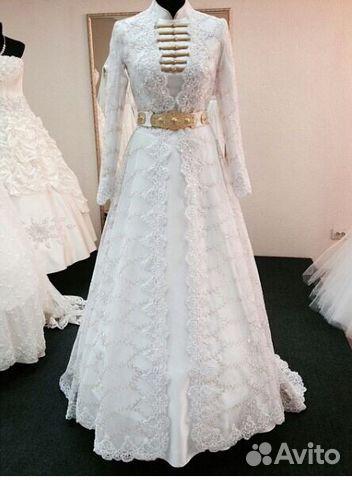 Свадебные платья на авито в майкопе