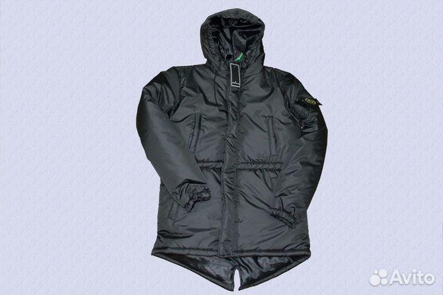 Куртка парка женская зимняя купить спб