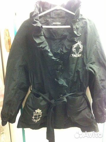 Куртка-Ветровка   Festima.Ru - Мониторинг объявлений 8a9a86e8cd9