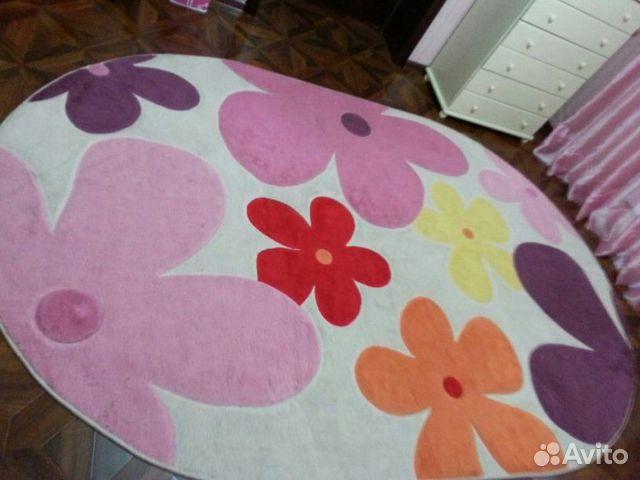 Овальные ковры — купить ковер на пол в форме овала