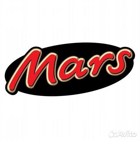 Mars (chocolate bar) - Wikipedia