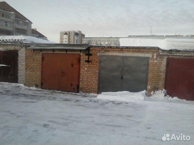 Гаражи - купить металлические и капитальные - Avito ru