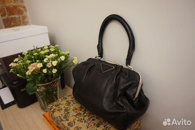 Купить сумку Prada Прада в интернет магазине F-brandsru
