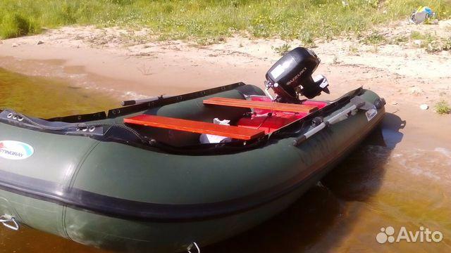 ремонт лодок пвх в великих луках
