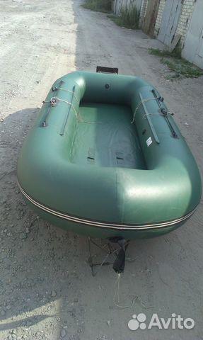 продам бу лодку в ульяновске