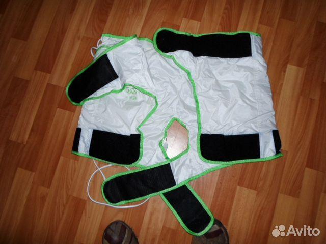 Аксессуары и одежда для похудения: бриджи, шорты, пояса