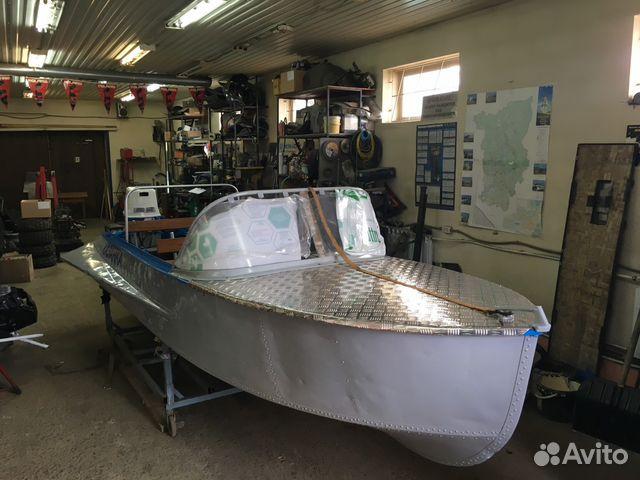 стекла на лодку казанка пермь
