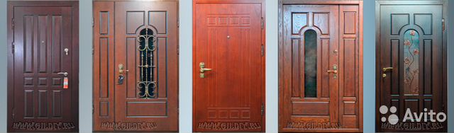 железные двери красногорск цены
