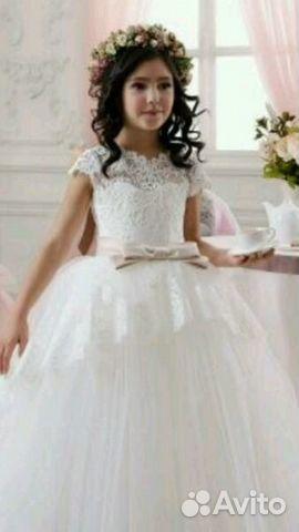 Прокат и продажа бальных платьев
