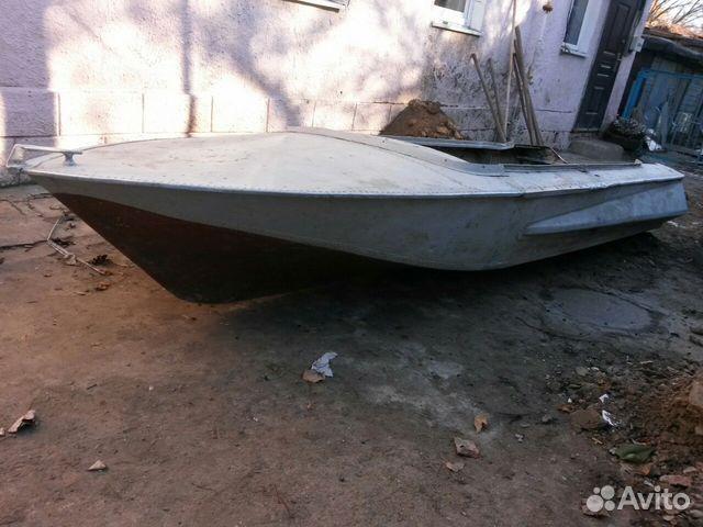 купить лодку обь в коми