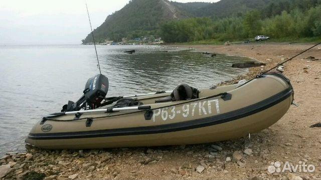 купить капотную лодку