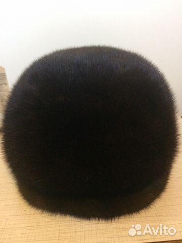 Авито норковые шапки мужские