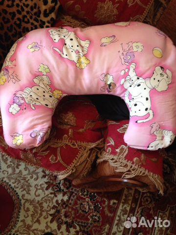 Трусики под подушку