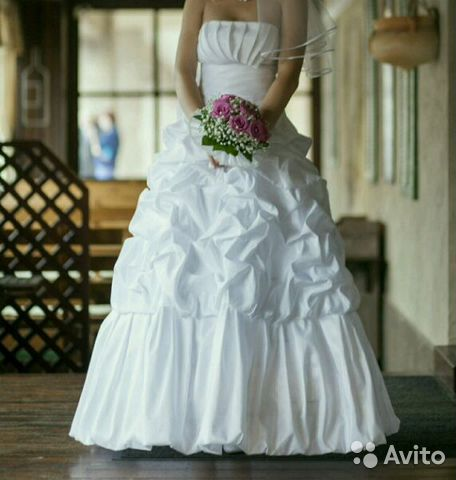 Платья на авито в рязани