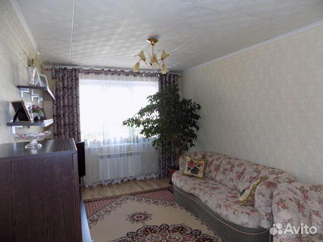 3-к квартира, 62.3 м², 4/5 эт.— фотография №7