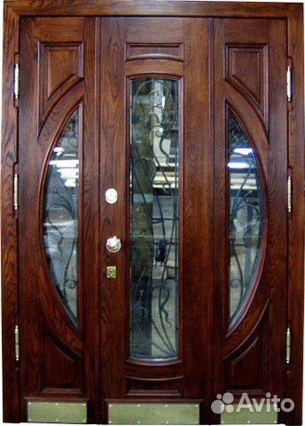 входные двери в квартиру в городе апрелевка