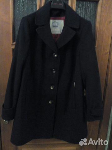 Пальто деми— фотография №5