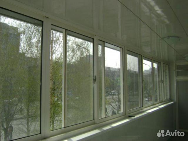 Балконы пвх раздвижные в краснодаре , купить ремонт и строит.