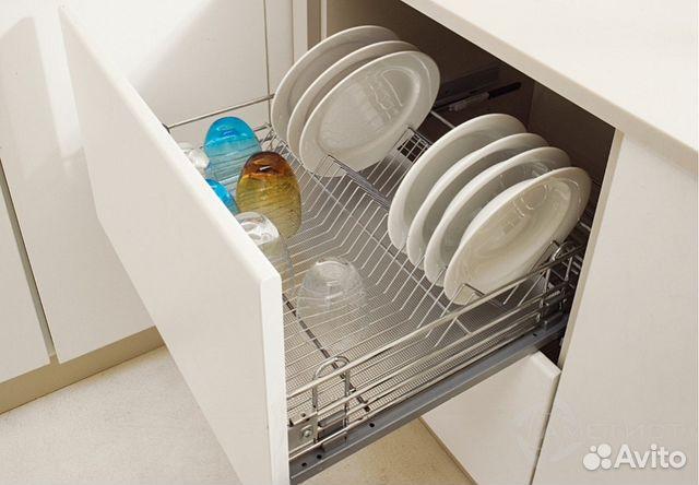 Фурнитура для кухни сушилка