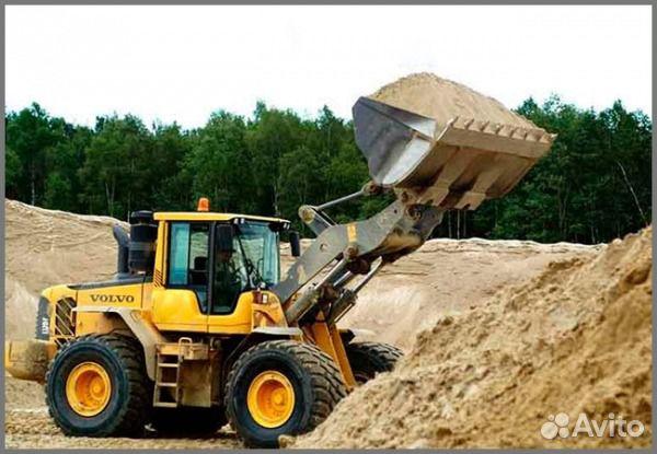 Щебень песок купить в Ижевск нанопесок для детей купить в Ижевск