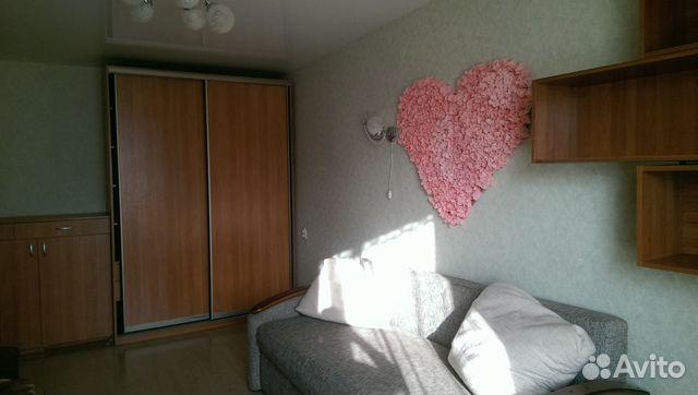 1-к квартира, 31 м², 9/9 эт.  89023145971 купить 2