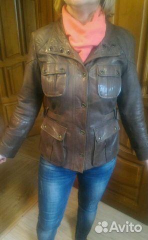 Кожаная куртка capitoi 89179082401 купить 2