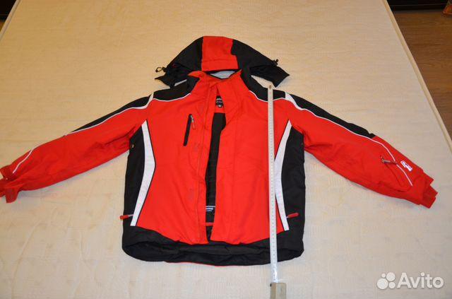 Купить спортивную зимнюю куртку в москве