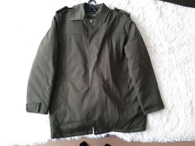 Военное пальто купить в Москве на Avito — Объявления на сайте Авито bc9253d78d994