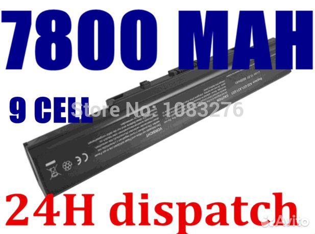 Усиленная батарейка Asus а32-42, u31-41, P31-42 89526646358 купить 1