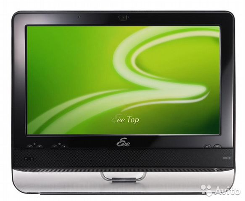 ASUS EEETOP ET1602C CHIPSET DRIVER PC