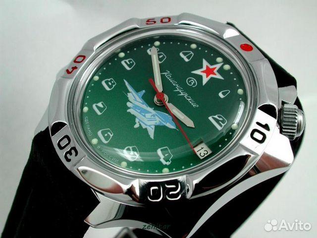 Часы восток командирские где купить купить часы командирские штурм
