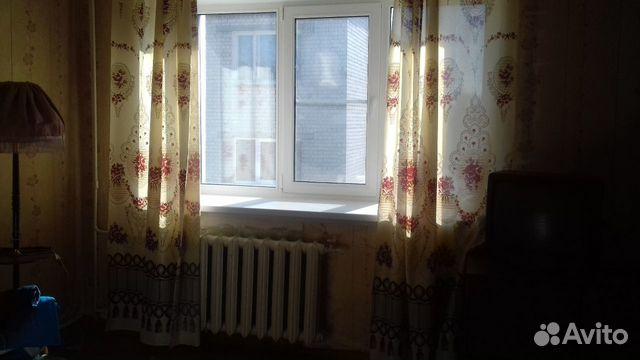 Продается двухкомнатная квартира за 750 000 рублей. ул Урицкого, 8А.