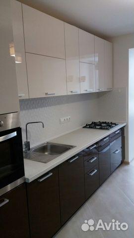 кухня угловая индивидуального проекта Festimaru мониторинг