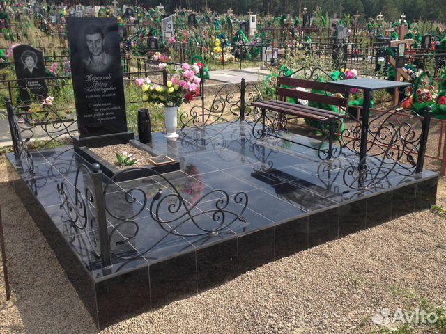 надгробные памятники гранит томск