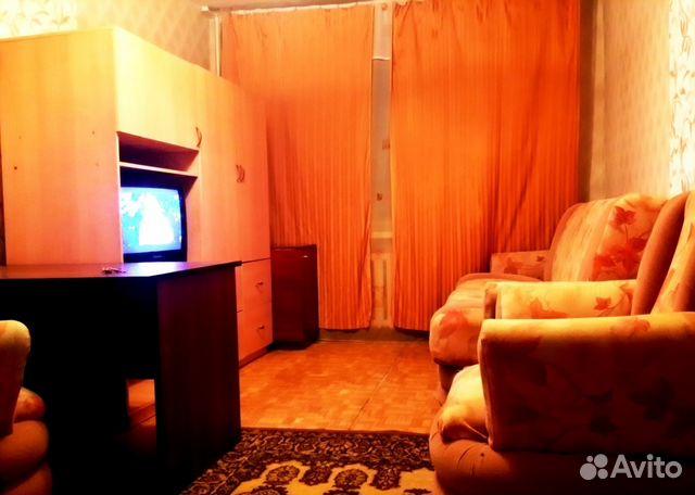 Продается однокомнатная квартира за 1 620 000 рублей. ул Пушкина, 113.