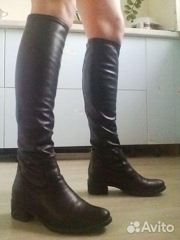 58a372b2f Сапоги зима 39р. на полную ногу Финские Janita | Festima.Ru ...