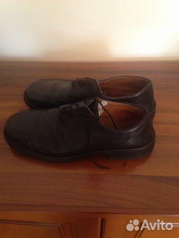 58dc94fb Немецкая мужская обувь 48-49 размера купить в Алтайском крае на ...