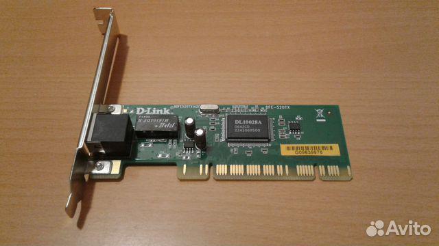 DRIVERS D-LINK DU-520 NETWORK CARD
