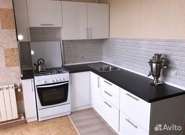 кухня белая угловая в самаре Festimaru мониторинг объявлений