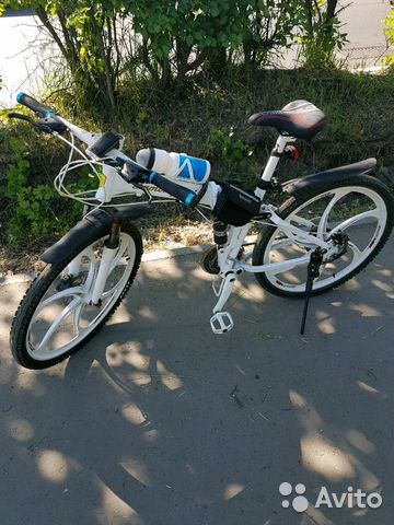 85cd1c09da24a Горный велосипед   Festima.Ru - Мониторинг объявлений