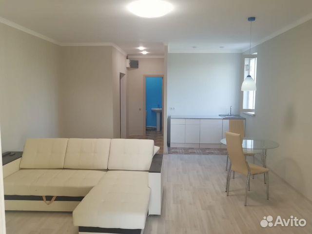 Продается двухкомнатная квартира за 1 990 000 рублей. Чехов, Московская область, Солнышевская улица.