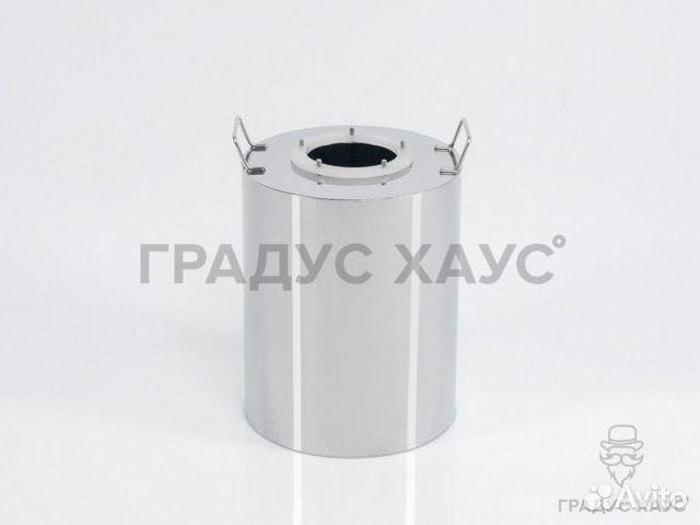 Куб для самогонного аппарата для индукционной плиты как это сделано самогонный аппарат