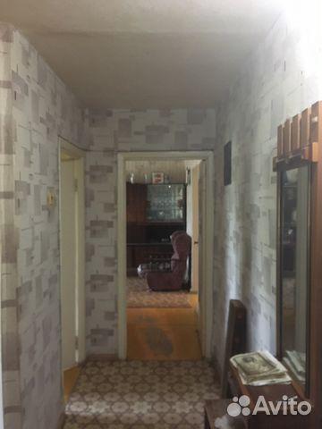 3-к квартира, 60.6 м², 3/5 эт. 89532720300 купить 1