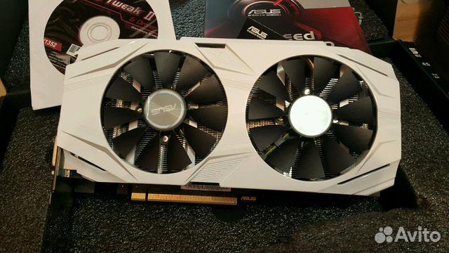 Видеокарта Asus Nvidia GTX 1060 3GB OC VER 89040042358 купить 5