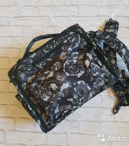 5863d96ee3b6 Сумка рюкзак jujube bff | Festima.Ru - Мониторинг объявлений