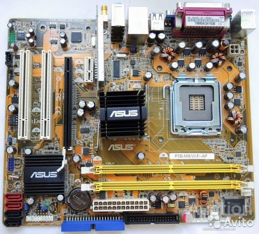 ASUS P5B-MXWIFI-AP MOTHERBOARD WINDOWS 8 DRIVERS DOWNLOAD (2019)