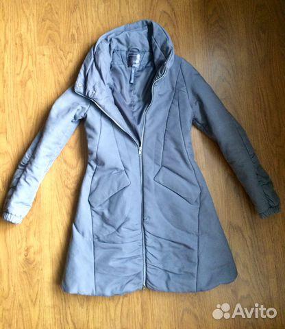 cc8a8110590 Пуховое пальто Elisabetta Franchi